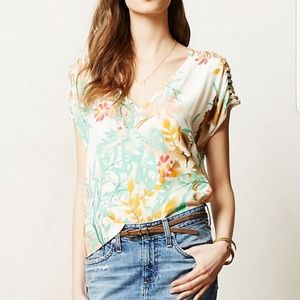Capuchin T from Anthropologie